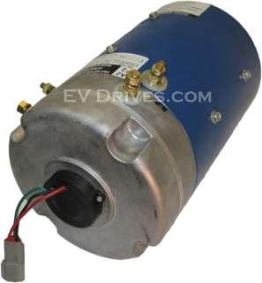 Torque Golf Cart motor 170 502 0001 EZ Go DCS & PDS
