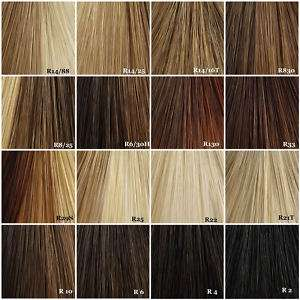Jessica Simpson 10 22 Straight Hair Extensions Hairdo