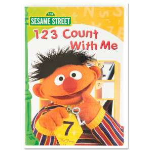 Count With Me DVD  Shop the Ticketmaster Merchandise Official
