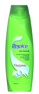Rejoice Anti Dandruff Hair Shampoo fro itchy remove