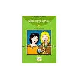 Mafia, Amore E Polizia de Varios Autores: compra y vende libros nuevos