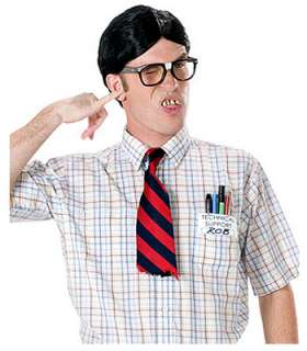 Home Theme Halloween Costumes Funny Costumes Nerd Costumes Adult Nerd