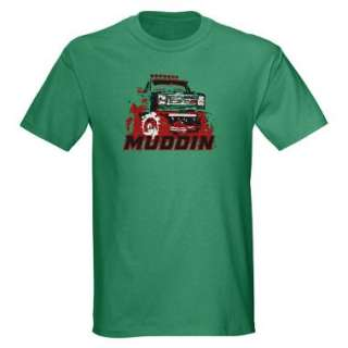 Muddin Gifts, T Shirts, & Clothing  Muddin Merchandise