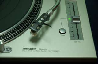 viva audio more technics sl1200 mk5 turntable original box and manual
