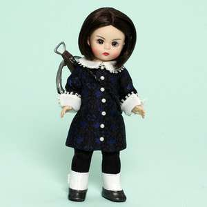 Madame Alexander Dolls The Addams Family Musical Wednesday 8