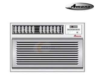 AMANA 18,000 BTU WINDOW AIR CONDITIONER WITH REMOTE ACE185R