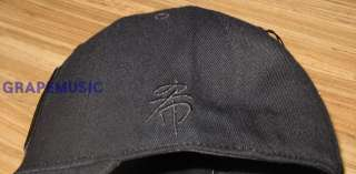 SUPER JUNIOR SPAO BIRTHDAY CAP HAT 710 HEECHUL BLACK S