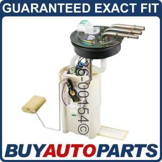 COMPLETE PRIMARY FUEL PUMP ASSEMBLY CHEVY GM AVALANCHE SUBURBAN YUKON