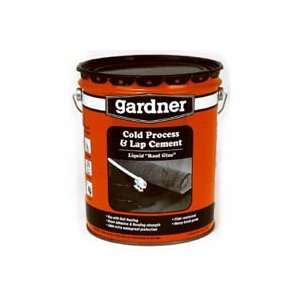 Gardner 5G Roll Roofing Adhesive:Liquid Roof Glue