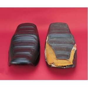 Saddle Skins Motorcycle Replacement Seat Cover H635 Automotive