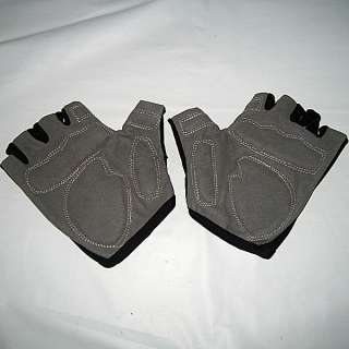 New Black Half Finger Cycling Gloves,Bike,Bicycle