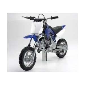 50cc Hensim Dirtbike 50 Pit Bike with Trainy Wheel