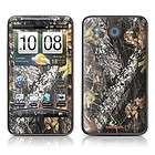 HTC Inspire 4G Skin Cover Case Decal Hunters Camo