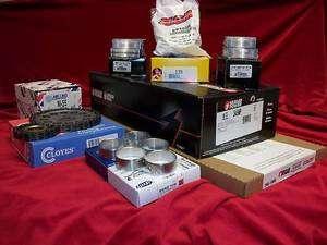 Chevy GMC Truck 350 5.7 VORTEC Engine Kit 1996 97 98 99 2000 01 02