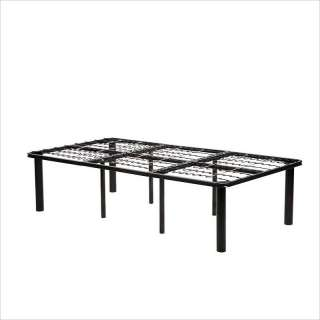 Not Available   Handy Living Metal Platform Bed Frame   32F X