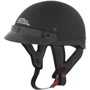 70 Matte Carbon Fiber Small Motorcycle Helmet 646551 Automotive