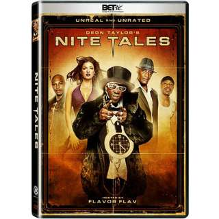 Nite Tales The Movie (Full Frame) Movies