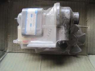 NEW GORMAN RUPP GBB 00208 WATER PUMP MODEL 13324 001