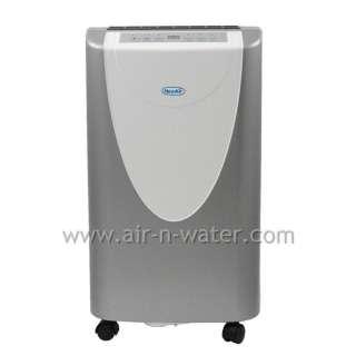 NewAir AD 400 40 Pint Portable Room Dehumidifier 689076933407