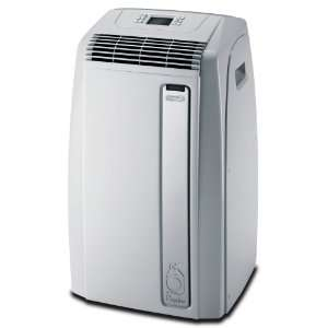 DeLonghi PAC A120E 12,000 BTU Eco Friendly Portable Air