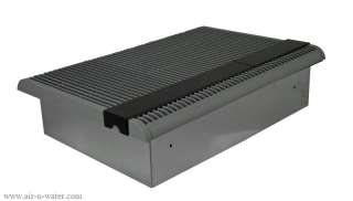 Model Programmable Electric Wall Heater   NEW 685360153513