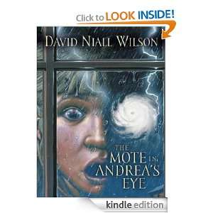 The Mote in Andreas Eye: David Niall Wilson:  Kindle Store