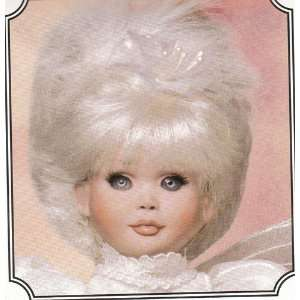 Kirsten Handcrafted Porcelain Doll Ashton Drake: Everything Else