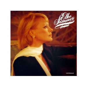Elke Sommer (Cantagallo): Elke Sommer: Music