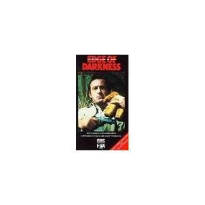 Edge of Darkness [VHS]: Bob Peck, Joe Don Baker, Jack Watson