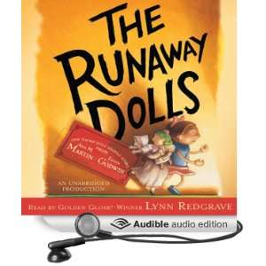 Audio Edition) Ann M. Martin, Laura Godwin, Lynn Redgrave Books