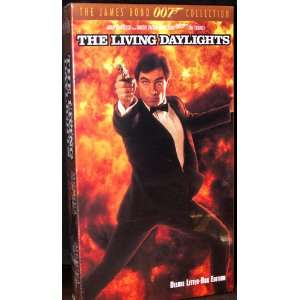 Daylights: Timothy Dalton, Maryam dAbo, Albert Broccoli: Movies & TV