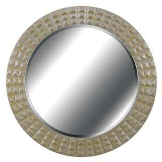 Kenroy Home Bezel Wall Mirror Decor