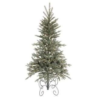 Vickerman Co. Blue Jersey Frasier Fir 84 Artificial Christmas