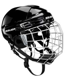 Bauer 2100 Youth / Child Bull Riding Helmet with Cage