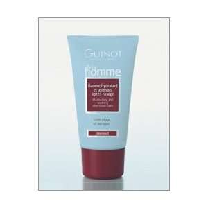 Guinot Baume Apres   Rasage Moisturizing Soothing After