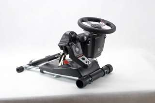 Steering Wheel Stand Pro for Logitech G25 or G27   Deluxe, New