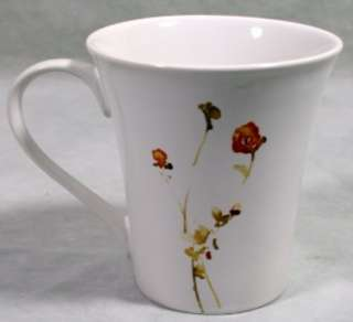 222 Fifth Leah Fine China Coffee Mug / Cup New
