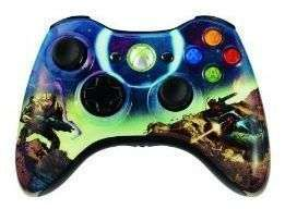 Yellow Wireless Xbox360 Modded Rapid Fire 8 Mode Controller stealth