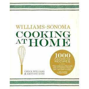 at Home (Williams Sonoma), Williams, Chuck Cooking, Food & Wine