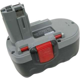 Lenmar 18V PTB026 Power Tool Battery For BOSCH 1662 13618 52318