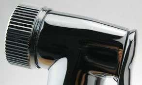Bathroom handheld shower head Bidet sink basin mixer Chrome tap MS 08