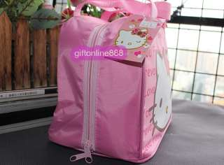 Hello Kitty Insulated Lunch Box attemperator bag KL7P