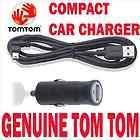Leather Carry Case for TomTom GO 520 530 720 730 920 930 630 SatNav t