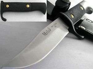 Muela Spain Tact German Style WWII Utility Bowie Knife