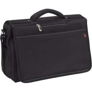SOLO, Solo Classic PAC100 4 Carrying Case for 16 Notebook
