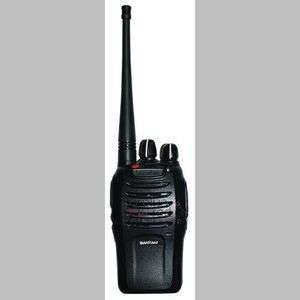 NEW BLACKBOX BANTAM VHF 5W 16CH COMPACT RADIO HIGH POWER BUSINESS HAM