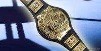 WWE Wrestling SKULL Toy Action Figure BELT